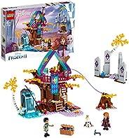 """レゴ(LEGO) ディズニープリンセス アナと雪の女王2""""マジカル・ツリーハウス"""""""
