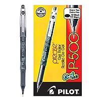 Pilot Precise P-500 Gel Ink Rolling Ball Pens