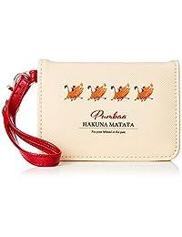 Disney 迪士尼 迪士尼 PINBAA 卡包 mpu-009