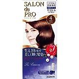 塔丽雅SALON de PRO The Cream*膏(白发用) 50+50g