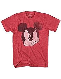 Disney Mad 米老鼠成人男式 T 恤