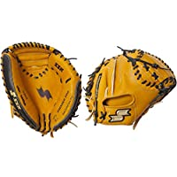 SSK S1825C1P 33 英寸 Premier 专业棒球捕手手套