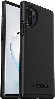OtterBox 对称系列三星 Galaxy Note10+ 手机壳77-62336  黑色