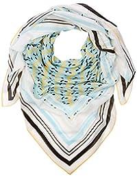 BOSS 女式 Nanele 围巾,多色(开合 964),均码(尺码:STCK)