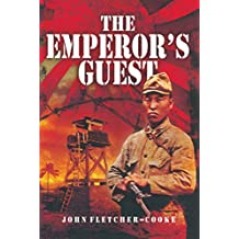The Emperor's Guest (English Edition)