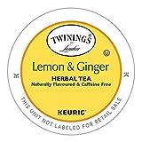 Twinings of London Tea K-Cups Keurig 茶杯 48 Count