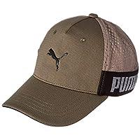 PUMA 高尔夫 弹力 带帽 男士