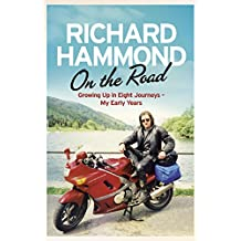 On the Road: Growing up in Eight Journeys - My Early Years (English Edition)