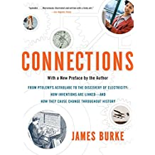 Connections (English Edition)