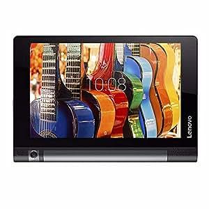 Lenovo联想 YOGA平板3-850F 8英寸屏幕(四核1.3GHz;系统内存 1GB LPDDR2;存储容量 16GB;WiFi;800万像素旋转摄像)黑色