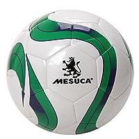 麦斯卡 巴基斯坦进口 足球成人青少年PU手缝训练比赛用 MAB5011