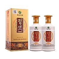 习酒53度金质500ml*2(送礼袋)(giftbox)