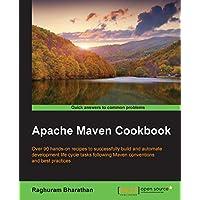 Apache Maven Cookbook (English Edition)