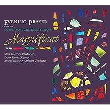 放大:晚宴祈祷圣母儿童合唱