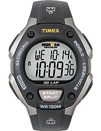 TIMEX IRONMAN 经典30全尺寸手表