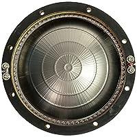 Seismic Audio SA-DR12-16 Ohm 替换隔膜,兼容 JBL 2446、2447、2450、2451、2452 驱动程序