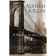 A Walker in the City (Harvest Book) (English Edition)