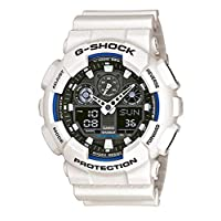 CASIO 卡西欧 G-Shock 系列 GA-100B-7AER 男式手表