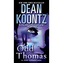 Odd Thomas: An Odd Thomas Novel (English Edition)