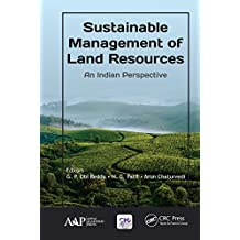 Sustainable Management of Land Resources: An Indian Perspective (English Edition)