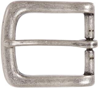 1 3/8 英寸(35 毫米)矩形单叉马蹄形皮带扣