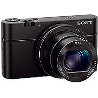 Sony 索尼 DSC-RX100 M4 黑卡™ 数码相机