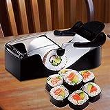 硅胶烤盘,完美寿司卷,黑色