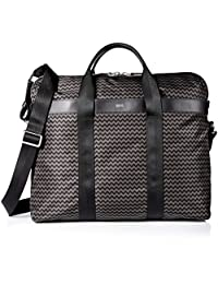 HUGO Hugo Boss Men's Digital Light Fantasy Weekender Bag