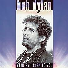 进口LP:待你一如往昔-鲍勃迪伦(黑胶唱片) Good As I Been To You(LP)88985438091 [密纹唱片] 鲍勃.迪伦(Bob Dylan)