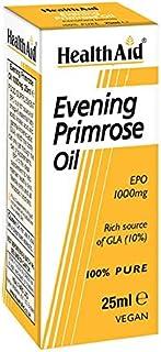 HealthAid Evening Primrose 25ml Vegan oil