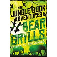 Return to the Jungle (The Jungle Book: New Adventures) (English Edition)
