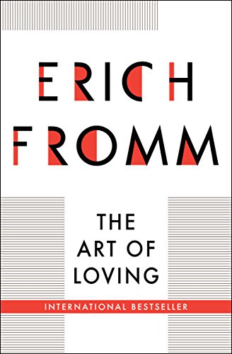 kindle电子书 The Art of Loving (English Edition) 爱的艺术 英文原版