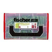 Fischer FIXtainer DUOLINE 销钉收纳箱 Fixtainer Ux Green (De) UX-Dübel Green 532894