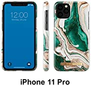iDEAL iPhone11 Pro GOLDEN JADE MARBLE IDFCAW18-I1958-98