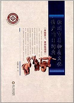 """""""银川市非物质文化遗产项目图典"""",作者:[张洁]"""