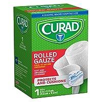 Curad Pro-Sorb 高级卷纱 2 x 2.5 Yards 6