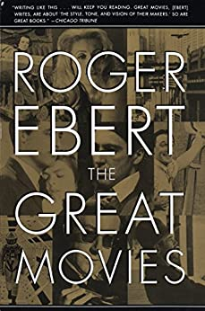 """The Great Movies (English Edition)"",作者:[Ebert, Roger]"