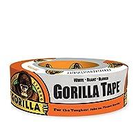 30yd White Gorilla Tape