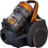 Panasonic 松下 真空吸尘器 MC-WLD51MJ81 小蛮腰设计 大吸力 双重分离 一键倒尘 5重过滤 多种吸嘴