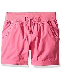 Columbia 女童 5 Oaks Ii 套穿短裤
