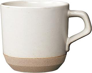 KINTO 小马杯 陶瓷 实验室 白色 29513