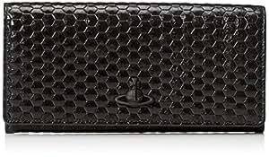 Vivienne Westwood 女式 钱包 VW51040027EVA07E1 BLACK 黑色 260 X 190 MM