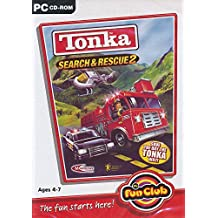 Tonka 搜索救援 2(XP)