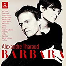 Barbara 芭蕾 Hommage a..