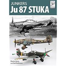 The Junkers Ju87 Stuka (FlightCraft Book 12) (English Edition)