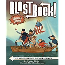 The American Revolution (Blast Back!) (English Edition)