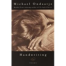Handwriting (Vintage International) (English Edition)