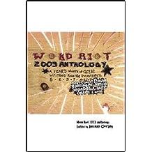 Word Riot 2003 Anthology
