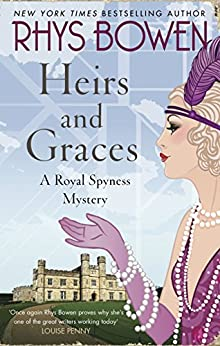"""""""Heirs and Graces (Her Royal Spyness Book 7) (English Edition)"""",作者:[Bowen, Rhys]"""