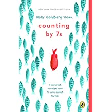 Counting by 7s (English Edition)